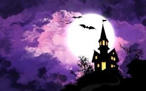 halloween-spooky-house